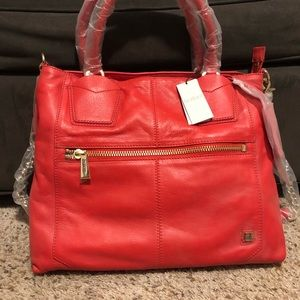 Botkier Ludlow Tote-Coral